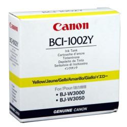 Canon - Canon BCI-1002Y Sarı Orjinal Kartuş