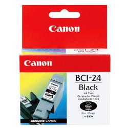 Canon - Canon BCI-24 Siyah Orjinal Kartuş