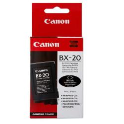 Canon - Canon BX-20 Siyah Orjinal Kartuş