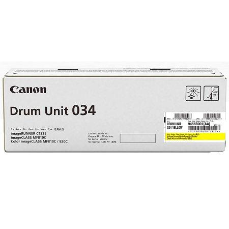 Canon 034/9455B001 Sarı Orjinal Fotokopi Drum Ünitesi