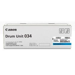 Canon - Canon 034/9457B001 Mavi Orjinal Fotokopi Drum Ünitesi