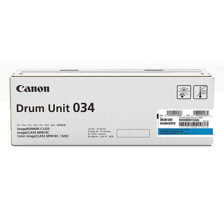 Canon 034/9457B001 Mavi Orjinal Fotokopi Drum Ünitesi