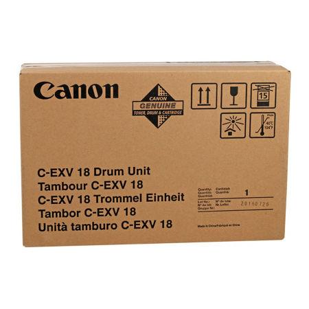 Canon C-EXV-18/0388B002AA Orjinal Fotokopi Drum Ünitesi