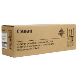 Canon - Canon C-EXV-21/0457B002AA Mavi Orjinal Fotokopi Drum Ünitesi