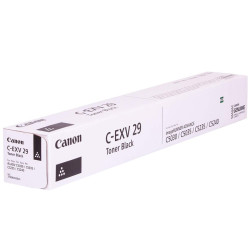Canon - Canon C-EXV-29/2790B002 Siyah Orjinal Fotokopi Toneri