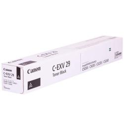 Canon C-EXV-29/2790B002 Siyah Orjinal Fotokopi Toneri - Thumbnail