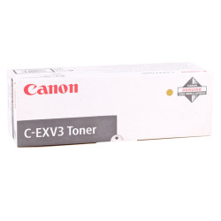 Canon - Canon C-EXV-3/6647A002AA Orjinal Fotokopi Toneri