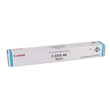 Canon C-EXV-44/6943B002 Mavi Orjinal Fotokopi Toneri