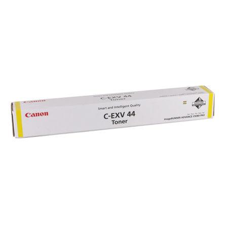 Canon C-EXV-44/6947B002 Sarı Orjinal Fotokopi Toneri