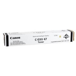 Canon - Canon C-EXV-47/8516B002AA Siyah Orjinal Fotokopi Toneri