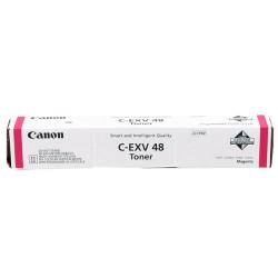Canon - Canon C-EXV-48/9108B002AA Kırmızı Orjinal Fotokopi Toneri