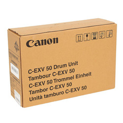 Canon - Canon C-EXV-50/9437B002 Orjinal Fotokopi Drum Ünitesi