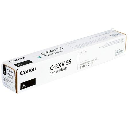 Canon C-EXV-55/2182C002 Siyah Orjinal Fotokopi Toneri