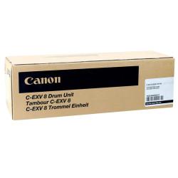 Canon - Canon C-EXV-8/7625A002AA Siyah Orjinal Fotokopi Drum Ünitesi
