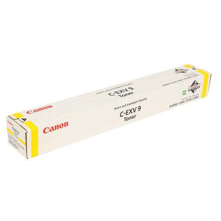 Canon C-EXV-9/8643A002AA Sarı Orjinal Fotokopi Toner