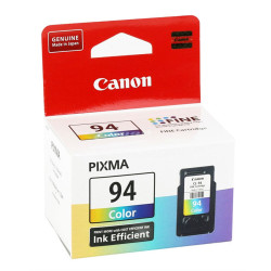 Canon - Canon CL-94 Renkli Orjinal Kartuş