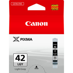 Canon - Canon CLI-42 Açık Gri Orjinal Kartuş
