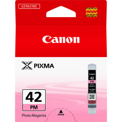 Canon - Canon CLI-42 Foto Kırmızı Orjinal Kartuş