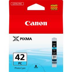 Canon - Canon CLI-42/6388B001 Foto Mavi Orjinal Kartuş