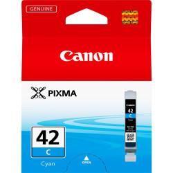 Canon - Canon CLI-42 Mavi Orjinal Kartuş