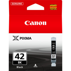 Canon - Canon CLI-42/6384B001 Siyah Orjinal Kartuş