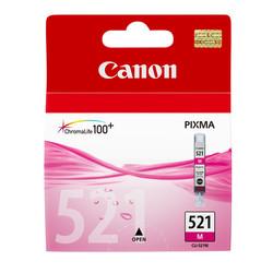 Canon - Canon CLI-521/2935B001 Kırmızı Orjinal Kartuş