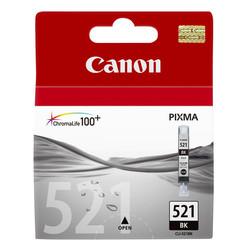 Canon - Canon CLI-521/2933B001 Siyah Orjinal Kartuş