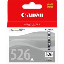 Canon - Canon CLI-526 Gri Orjinal Kartuş