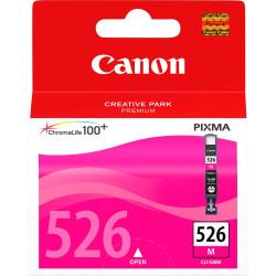 Canon - Canon CLI-526/4542B001 Kırmızı Orjinal Kartuş