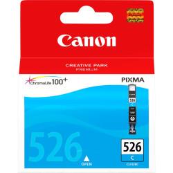 Canon - Canon CLI-526/4541B001 Mavi Orjinal Kartuş