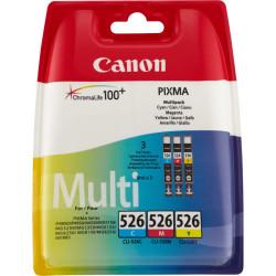 Canon - Canon CLI-526/4541B006 Orjinal Kartuş Avantaj Paketi
