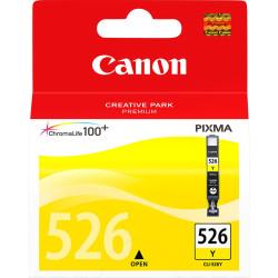 Canon - Canon CLI-526/4543B001 Sarı Orjinal Kartuş