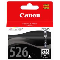 Canon - Canon CLI-526/4540B001 Siyah Orjinal Kartuş