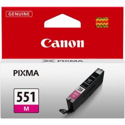 Canon - Canon CLI-551/6510B001 Kırmızı Orjinal Kartuş