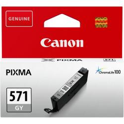 Canon - Canon CLI-571 Gri Orjinal Kartuş