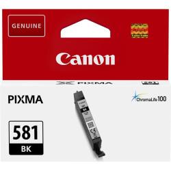 Canon - Canon CLI-581 Siyah Orjinal Kartuş