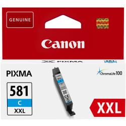 Canon - Canon CLI-581XXL Mavi Orjinal Kartuş Ekstra Yüksek Kapasiteli