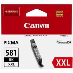 Canon - Canon CLI-581XXL Siyah Orjinal Kartuş Ekstra Yüksek Kapasiteli
