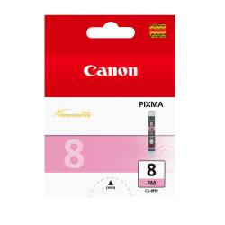 Canon - Canon CLI-8 Foto Kırmızı Orjinal Kartuş