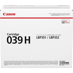 Canon - Canon CRG-039H/0288C001 Orjinal Toner Yüksek Kapasiteli