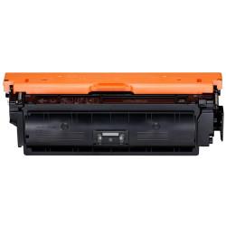 Canon CRG-040/0458C001 Mavi Muadil Toner - Thumbnail