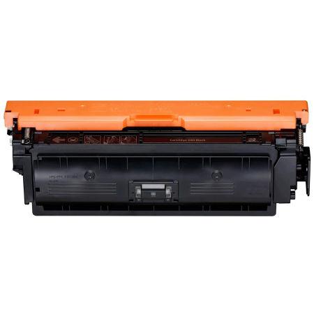 Canon CRG-040 Siyah Muadil Toner
