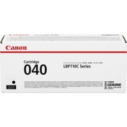 Canon - Canon CRG-040 Siyah Orjinal Toner