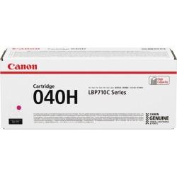 Canon - Canon CRG-040H Kırmızı Orjinal Toner Yüksek Kapasiteli