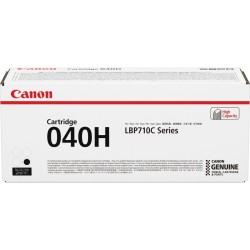 Canon - Canon CRG-040H Siyah Orjinal Toner Yüksek Kapasiteli