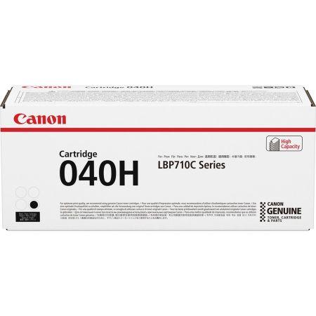Canon CRG-040H/0461C001 Siyah Orjinal Toner Yüksek Kapasiteli