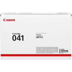 Canon - Canon CRG-041/0452C002 Orjinal Toner