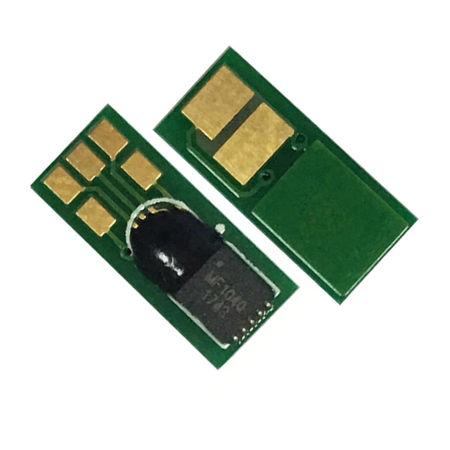 Canon CRG-045/1239C002 Sarı Toner Chip