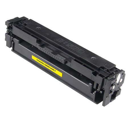 Canon CRG-045H Sarı Muadil Toner Yüksek Kapasiteli