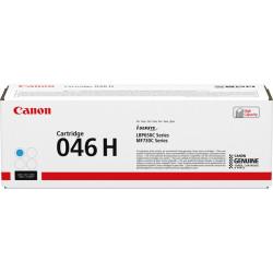 Canon - Canon CRG-046H Mavi Orjinal Toner Yüksek Kapasiteli